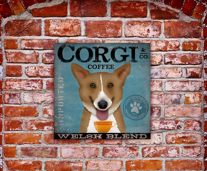 Dog Décor for Your Home